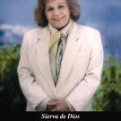 ***SPANISH***Servant of God Maria Esperanza de Bianchini Prayer Card PC#659