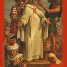 St. Raymond Nonnatus Prayer Card PC#670