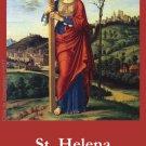 PC-671 St. Helena Prayer Card