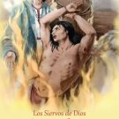 Servants of God Antonio Cuipa and 81 Companions Prayer Card ***SPANISH*** PC#672