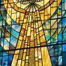 Holy Spirit Prayer for Enlightenment Card PC# 674