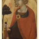 St. Galgano Guidotti Holy Card PC#680