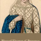 Blessed Eleanor of Provence Prayer Card PC#693