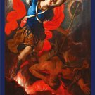 St. Michael Prayer for Divine Protection of the Church PC#708