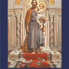 St. Joseph Prayer for Protection & Renewal of the Church PC#709