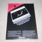 Technics SL-10 Turntable Ad, 1980,Article,1 page