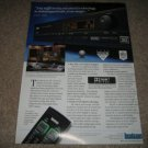 Lexicon DC-1 Ad from 1997, Rare Ad, Excellent