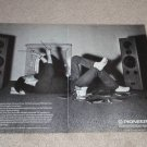 Pioneer ST Series Ad, 1989, Article, 2 pgs, S-T500