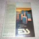 ESS AMT 1,Heil Air, Entire Line Ad from 1974, color #3
