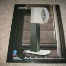 Revel Speaker Ad from 1998,High-End Speaker, Beautiful!