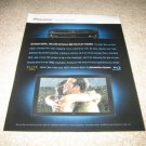 Pioneer Elite 1080p Blu-Ray Ad from 2006 BDP-HD1