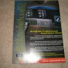 M&K AD from 2000 Subwoofer and Monitors