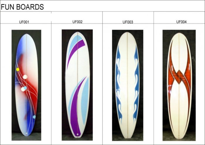Surfboard-Custom funboard Excellent Wholesale Prices