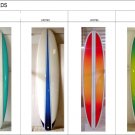Surfboard**Custom funboard Excellent Wholesale Prices