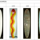 Surfboard**Custom longboard Excellent Wholesale Prices**