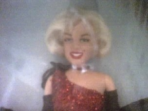 NO.1 OF MARILYN MONROE COLLECTION