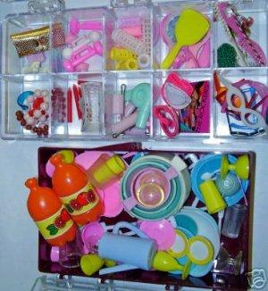 Vintage or Newer Barbie Accessories
