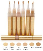 Active Light Concealer Light Yellow