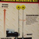 Magnetic Trailer Hitch Alignment Guide Camper Boat RV