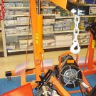 2 TON Engine Motor Hoist Cherry Picker Shop Crane Lift