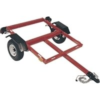 Brand New Utility Trailer 860 lb load Motorcycle ATV *