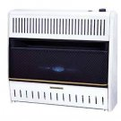 NEW 30K BTU Vent Free Garage Shop Heater Natural Gas