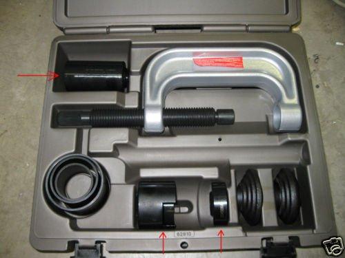New 4x4 4wd Four Wheel Drive Ball Joint Service Kit U