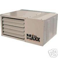 Mr. Heater Natural Gas Garage Shop Heater 75,000 BTU