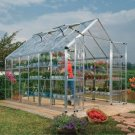 Poly-Tex Snap & Grow 8' x 20' Polycarbonate Greenhouse