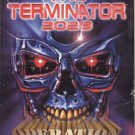 The Terminator 2029 OPERATION SCOUR 1993 Bethesda Game