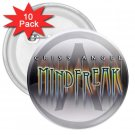 Criss Angel Mindfreak 10 pack of 3 inch pinback buttons backpack pins 26984940