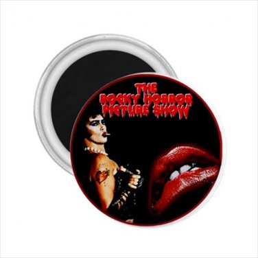 Rocky Horror Picture Show 2.25 inch Magnet Locker Refrigerator 71829262