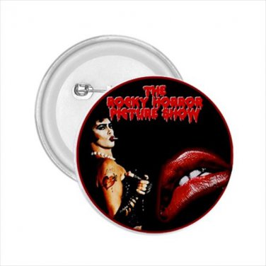 Rocky Horror Picture Show 2.25 inch pinback button backpack pin 71829261