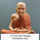 Luang Pu Tuad Wat ChangHai Thai Buddha monk model