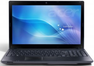 """NEW ACER ASPIRE 5336 LAPTOP NOTEBOOK NETBOOK COMPUTER w/ 15.6"""" LCD OFFICE 2010"""