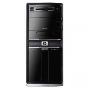 HP PAVILION ELITE HPE-570T/510T/580T/590T/H8XT PC CORE i7-2600 3.4GHz QUAD w/ OFFICE 2010
