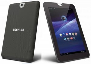 "NEW ROOTED TOSHIBA THRIVE AT105 32GB (w/ 16GB SD) 10.1"" DUAL 2 CORE WiFi/4G TABLET IPAD PC"