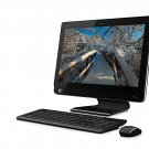 "NEW HP PAVILION OMNI 220 21.5"" ELITE HPE-H8/H8XT CORE i7 QUAD ALL-IN-ONE AIO PC"