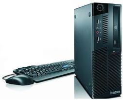 NEW LENOVO THINKCENTRE M91/M91P/M92/M92P 4480-C2U SFF CORE i7 XPS QUAD PC OPTIPLEX STUDIO