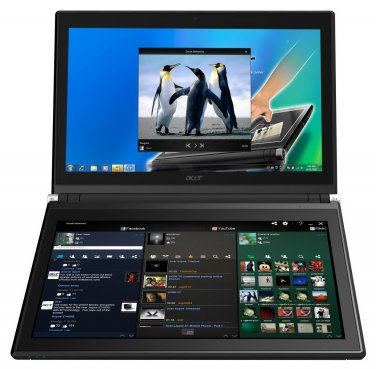 NEW ACER ICONIA 6120 WINDOWS 7/8 i5 LAPTOP NOTEBOOK IPAD TABLET ULTRABOOK SURFACE