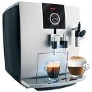 JURA CAPRESSO IMPRESSA J5 COFFEE ESPRESSO MACHINE Z5 X9 C9 F9 Z6 S9 ENA J6 C5 5