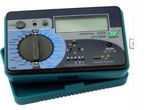 Transistor Semiconductor Parameter Tester Meter DY294