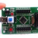 ATmega8 AVR development board core board minimum system
