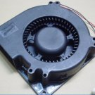 1x Brushless Ball DC Blower Fan 12V 120mm x120x32mm NEW