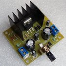 TDA2030A audio power amplifier DIY learning kit