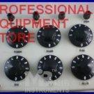 Precision Variable decade resistor resistance Box ZX21
