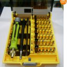 1x 45 in 1 Precision Screwdriver Set For PC Mobile PDA