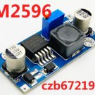 3 pcs LM2596 DC-DC adjustable power step-down module