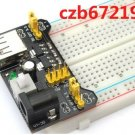 3.3V/5V MB102 Breadboard Power Supply Module For Arduino Board