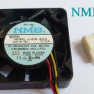 NMB 1604KL-04W-B59 12V 0.1A DC Cooling Fan 40x40x10mm